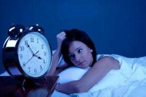 Puedes subir hasta 1 kilo por semana si no duermes bien, según estudio