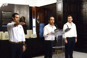 Cambian al director de Turismo del Ayuntamiento de Veracruz