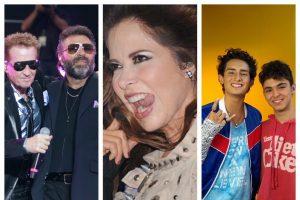 Los artistas confirmados para el Carnaval de Veracruz 2020