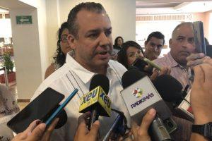 Ya llegaron 2 mil 500 elementos de seguridad a Veracruz-Boca del Río para el Carnaval: Morelli