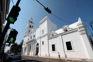 Iglesia en Veracruz pide no excederse en Carnaval 2020
