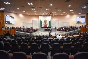 Descartan periodo extraordinario en Congreso de Veracruz para votar reforma al código civil