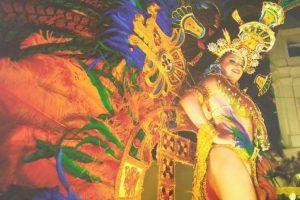 """Hoy inauguran la exposición """"La Fiesta que nos une Carnaval Veracruz-Panamá 2020"""