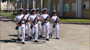 La Escuela Naval Militar aceptará aspirantes con tatuajes