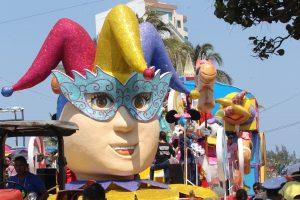 Hoy inicia el Carnaval de Veracruz 2020, conoce el programa completo