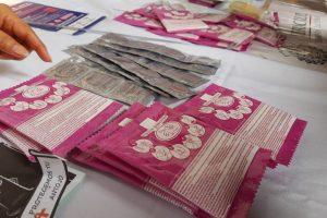 Para prevenir enfermedades de transmisión sexual en Carnaval, repartiran preservativos en Veracruz
