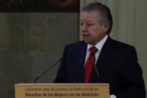 Si no hay igualdad, no habrá justicia: Ministro Arturo Zaldívar
