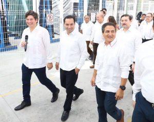 Yucatán mantiene dinámica de crecimiento económico pese a caída a nivel nacional