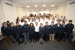 Jóvenes yucatecos tendrán mayores oportunidades de intercambio estudiantil en el extranjero