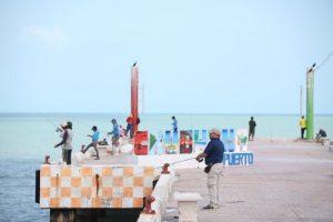 Con atractivas actividades, el Festival de la Veda atrae a más visitantes a la costa yucateca
