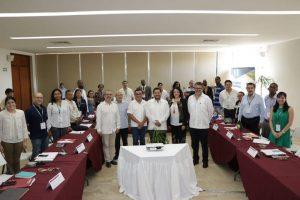 Apuesta Yucatán por la industria del coco