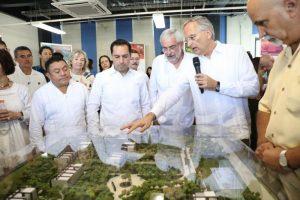 Crece oferta de educación superior gratuita en Yucatán