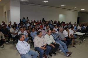 Reitera Gobierno del Estado de Yucatan respaldo al campo en temporada de secas
