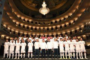 Los Venados FC Yucatán promueven los atractivos turísticos del estado