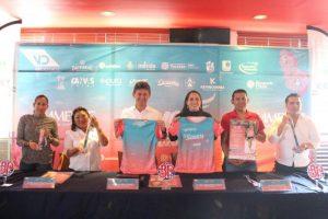 Empresarias anuncian la carrera «Somos runners» femenil en Yucatán