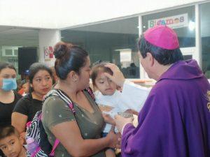 Con el miércoles de ceniza inicia la semana santa en Tabasco
