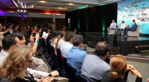 Concluye con éxito la Cumbre Mundial de Comunicación Política en Cancún