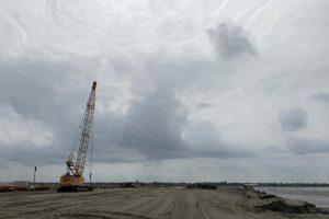 Refinería de Dos Bocas lleva avance del 69% en acondicionamiento, dice Sener