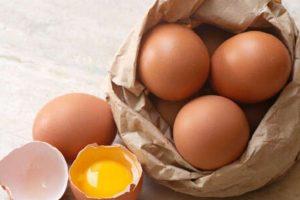 Consumir un huevo diario es bueno para la salud del corazón: Estudio