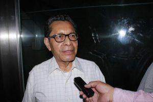Renuncia Gilberto Mendoza Rodríguez a la Secretaría de Asuntos Parlamentarios del Congreso de Tabasco