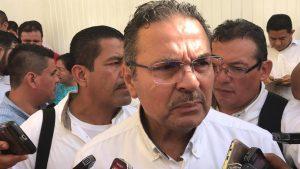 Se están atendiendo quejas por contaminación en Tabasco: Director de PEMEX
