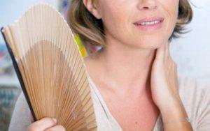 Síntomas que te avisan que la menopausia está cerca…