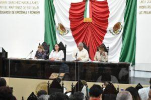 Expide Congreso Ley del Centro de Conciliación Laboral del estado de Tabasco