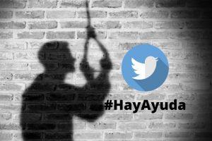 Twitter lanza #HayAyuda en México para personas que piensen en suicidio