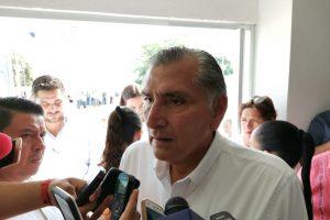 AMLO anunciará inclusión de pueblos indígenas en programas sociales: Gobernador de Tabasco