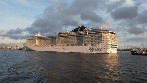Cancelan arribo de crucero a Cozumel por temor al coronavirus
