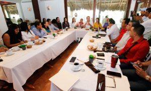 Quintana Roo requiere de una ley que garantice el bienestar de los quintanarroenses: Edgar Gasca Arceo