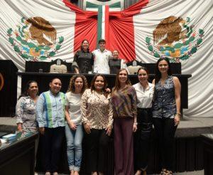 Darán voz a integrantes del Primer Parlamento de Mujeres en Quintana Roo