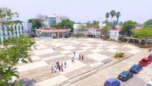 Regresan a clases más de 30 mil estudiantes de la UJAT