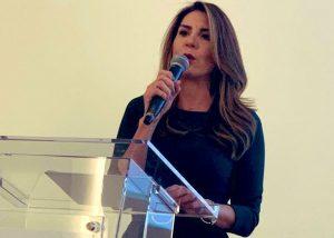 Plantea Soraya Pérez Crear el Plan de reactivación Económica urgente en Tabasco
