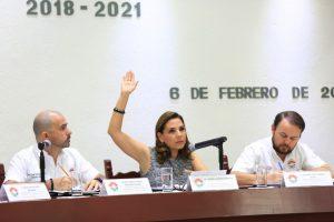 Amplía cabildo de Benito Juárez plazo para licencias de funcionamiento