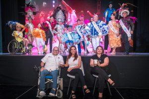 """Alejandra Guzmán y """"Margarita"""" se presentarán en el Carnaval 2020 en Playa Langosta de Cancún"""