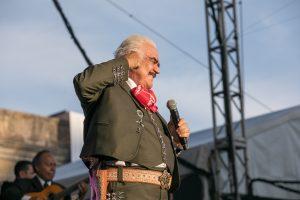 Cumple 80 años el grande ¡Vicente Fernández!