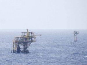 Descubre empresa italiana yacimiento petrolero en Golfo de México