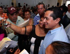 El Gobierno de Quintana Roo intensificó la profesionalización de los servidores públicos