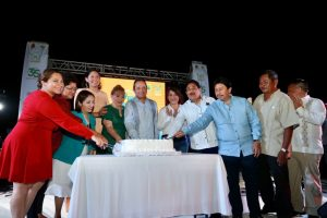 Encabeza Carlos Joaquín celebración del 35 aniversario del Sistema Quintanarroense de Comunicación Social