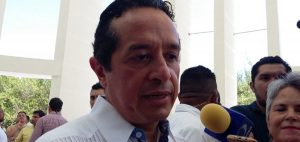 FONATUR tiene que tomar decisiones adecuadas y viendo las posibilidades: Carlos Joaquín