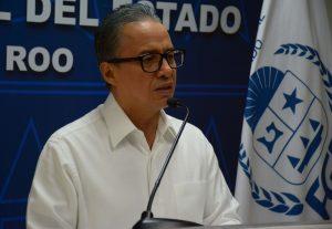 Avanzamos con el rezago de 90 mil expedientes en la FGE: Oscar Montes de Oca