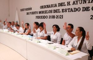 Aprueba Cabildo de Puerto Morelos Reglamento de Tránsito Municipal