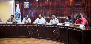 Anuncian el Campeonato Nacional de Aguas Abiertas el 27 y 28 de marzo en Isla Mujeres