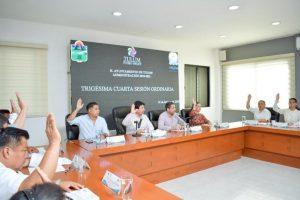 Instalarán oficina de la SRE en Tulum para el trámite de pasaportes