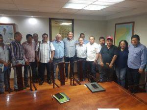 Conjura Secretaría de Gobierno de Quintana Roo bloqueo carretero