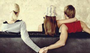 Motivos por los que a las mujeres les gustan los hombres casados