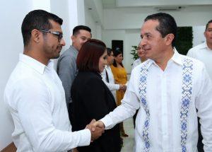 Quintana Roo cuenta con más de dos mil 300 guías de turistas certificados