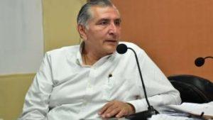 Tabasco va en la ruta de la recuperación: Adán Augusto