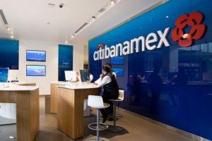 Citibanamex cierra 300 sucursales en México por Covid-19